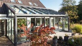Solarlux serres terrasoverkappingen balkonbeglazing - Idee om uw huis te vergroten ...
